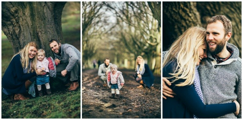 Family Portrait Photographer- Kingston Upon Thames