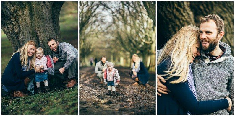 Family Portrait Photographer- Kingston Upon Thames