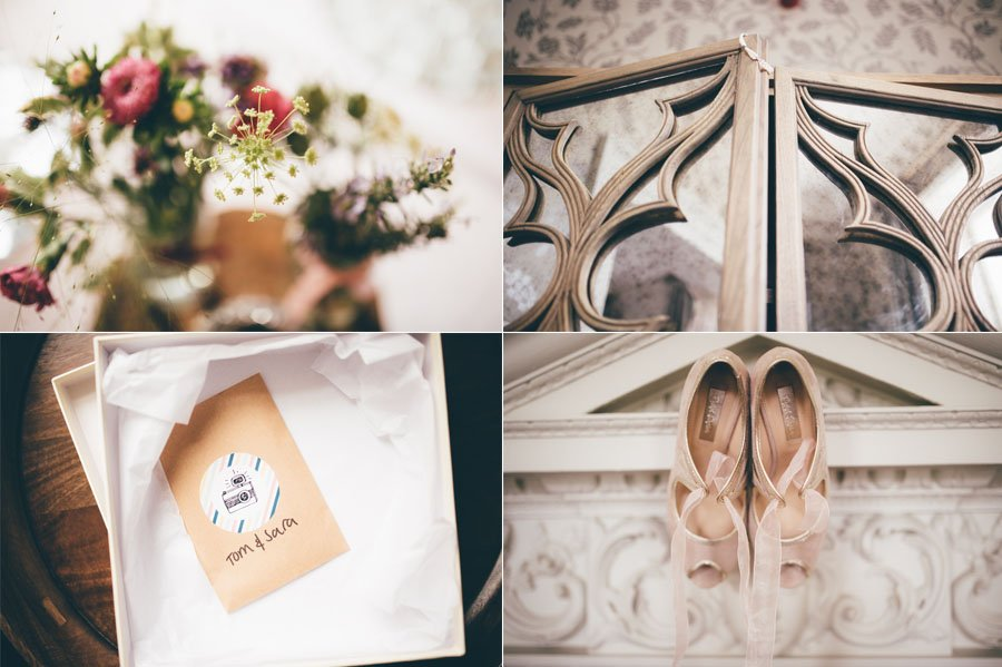 Morden Hall Wedding Photographer